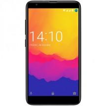 Mobilný telefón Prestigio Muze H5 2GB/16GB, čierna + Powerbank Swissten 6000mAh