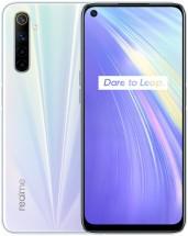 Mobilný telefón Realme 6 8GB/128GB, biela + DARČEK Antivir Bitdefender pre Android v hodnote 11,90 Eur