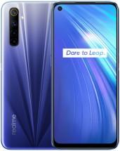 Mobilný telefón Realme 6 8GB/128GB, modrá + DARČEK Antivir Bitdefender pre Android v hodnote 11,90 Eur  + DARČEK Bezdrôtový reproduktor BigBen v hodnote 15,90 Eur