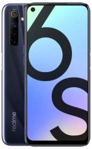 Mobilný telefón Realme 6s 4GB/64GB, čierna + DARČEK Antivir Bitdefender pre Android v hodnote 11,90 Eur