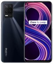 Mobilný telefón Realme 8 5G 6 GB/128 GB, čierny