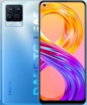 Mobilný telefón Realme 8 Pro 8 GB/128 GB, modrý