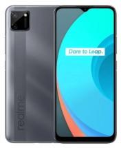 Mobilný telefón Realme C11 3GB/32GB, šedá + DARČEK Antivir Bitdefender pre Android v hodnote 11,90 Eur