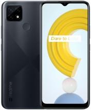 Mobilný telefón Realme C21 4 GB/64 GB, čierny