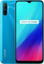Mobilný telefón Realme C3 3GB/64GB, modrá