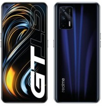 Mobilný telefón Realme GT 5G 8 GB/128 GB, modrý