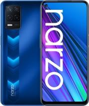 Mobilný telefón Realme Narzo 30 5G 4 GB/128 GB, modrý