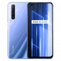 Mobilný telefón Realme X50 5G 6GB/128GB, fialová
