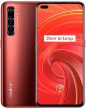 Mobilný telefón Realme X50 Pro 5G 12GB/256GB, červená + DARČEK Antivir Bitdefender pre Android v hodnote 11,90 Eur