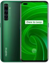 Mobilný telefón Realme X50 Pro 5G 12GB/256GB, zelená + DARČEK Antivir Bitdefender pre Android v hodnote 11,90 Eur
