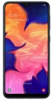 Mobilný telefón Samsung Galaxy A10 2GB/32GB, čierna