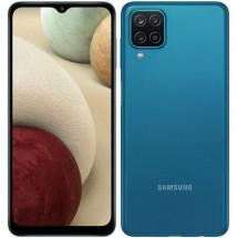 Mobilný telefón Samsung Galaxy A12 3 GB/32 GB, modrý