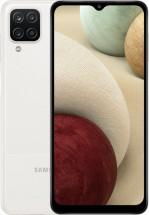 Mobilný telefón Samsung Galaxy A12 4GB/128GB, biela