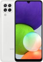 Mobilný telefón Samsung Galaxy A22 4 GB/128 GB, biely