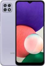 Mobilný telefón Samsung Galaxy A22 5G 4 GB/128 GB, fialový
