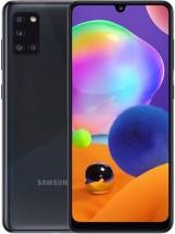Mobilný telefón Samsung Galaxy A31 4GB/64GB, čierna POŠKODENÝ OBA