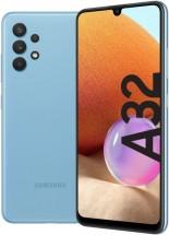 Mobilný telefón Samsung Galaxy A32 4 GB/128 GB, modrý