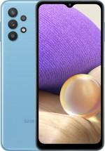 Mobilný telefón Samsung Galaxy A32 5G, 4 GB/128 GB, modrý
