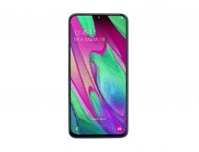Mobilný telefón Samsung Galaxy A40 4GB/64GB, biela + DARČEK Antivir Bitdefender v hodnote 11,9 €