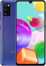 Mobilný telefón Samsung Galaxy A41 4GB/64GB, modrá + DARČEK Antivir Bitdefender pre Android v hodnote 11,90 Eur