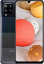 Mobilný telefón Samsung Galaxy A42 5G 4GB/128GB, čierna