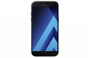 Mobilný telefón Samsung Galaxy A5 2017 3GB/32GB, čierna