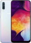 Mobilný telefón Samsung Galaxy A50 4GB/128GB, biela