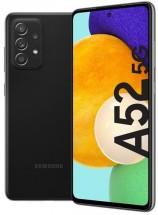 Mobilný telefón Samsung Galaxy A52 5G 6 GB/128 GB, čierny