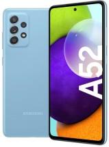 Mobilný telefón Samsung Galaxy A52 6 GB/128 GB, modrý