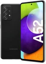 Mobilný telefón Samsung Galaxy A52 8 GB/256 GB, čierny