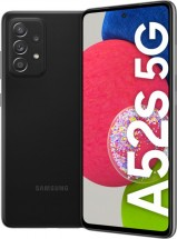 Mobilný telefón Samsung Galaxy A52s 5G 6GB/128GB, čierna
