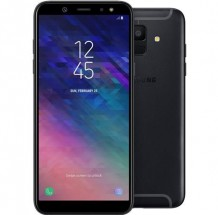 Mobilný telefón Samsung Galaxy A6 3GB/32GB, čierna