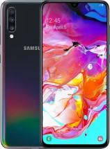 Mobilný telefón Samsung Galaxy A70 6GB/128GB, čierna + DARČEK Antivir Bitdefender v hodnote 11,9 €