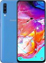 Mobilný telefón Samsung Galaxy A70 6GB/128GB, modrá + darčeky