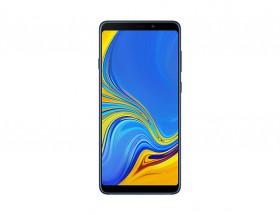 Mobilný telefón Samsung Galaxy A9 6GB/128GB, modrá, ZÁNOVNÉ