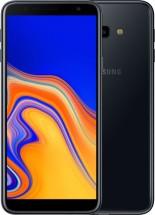 Mobilný telefón Samsung Galaxy J4 PLUS 2GB/32GB, čierna + tvrzené sklo
