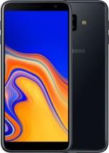 Mobilný telefón Samsung Galaxy J6 PLUS 3GB/32GB, čierna + Antivir ZDARMA