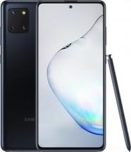 Mobilný telefón Samsung Galaxy Note 10 Lite 6GB/128GB, čierna + DARČEK Antivir Bitdefender pre Android v hodnote 11,90 Eur