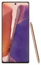 Mobilný telefón Samsung Galaxy Note 20 8GB/256GB, bronzová