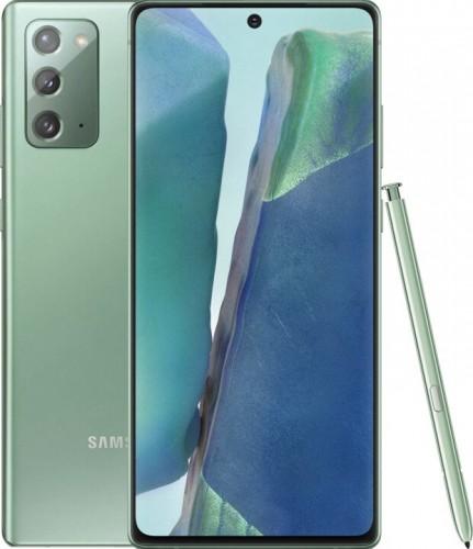 Mobilný telefón Samsung Galaxy Note 20 8GB/256GB, zelená