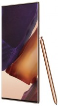 Mobilný telefón Samsung Galaxy Note 20 Ultra 12GB/256GB,bronzová + DARČEK Antivirus ESET Mobile Security pre Android v hodnote 11,9 €