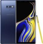 Mobilný telefón Samsung Galaxy NOTE 9 6GB/128GB, modrá,ROZBALENO