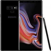 Mobilný telefón Samsung Galaxy NOTE 9 8GB/512GB, čierna + darčeky