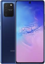 Mobilný telefón Samsung Galaxy S10 Lite 8GB/128GB, modrá POUŽITÉ,