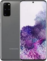 Mobilný telefón Samsung Galaxy S20+, 8GB/128GB, šedá + Mobilný telefón Samsung Galaxy A20e