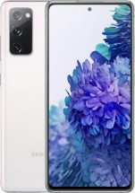 Mobilný telefón Samsung Galaxy S20 FE 6GB/128GB, biela