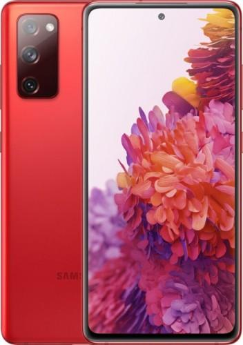 Mobilný telefón Samsung Galaxy S20 FE 6GB/128GB, červená