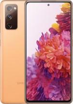 Mobilný telefón Samsung Galaxy S20 FE 6GB/128GB, oranžová + DARČEK Antivir Bitdefender pre Android v hodnote 11,90 Eur