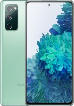 Mobilný telefón Samsung Galaxy S20 FE 6GB/128GB, zelená