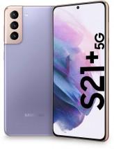 Mobilný telefón Samsung Galaxy S21 Plus 8GB/128GB, fialová